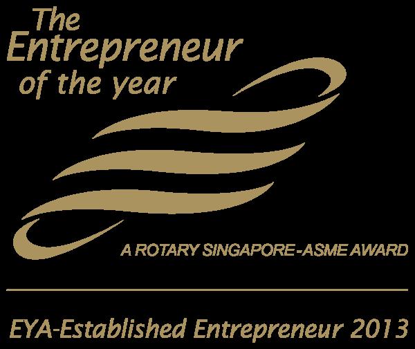 EYA-Established Entrepreneur 2013
