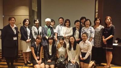 Mentoring Forum 2014