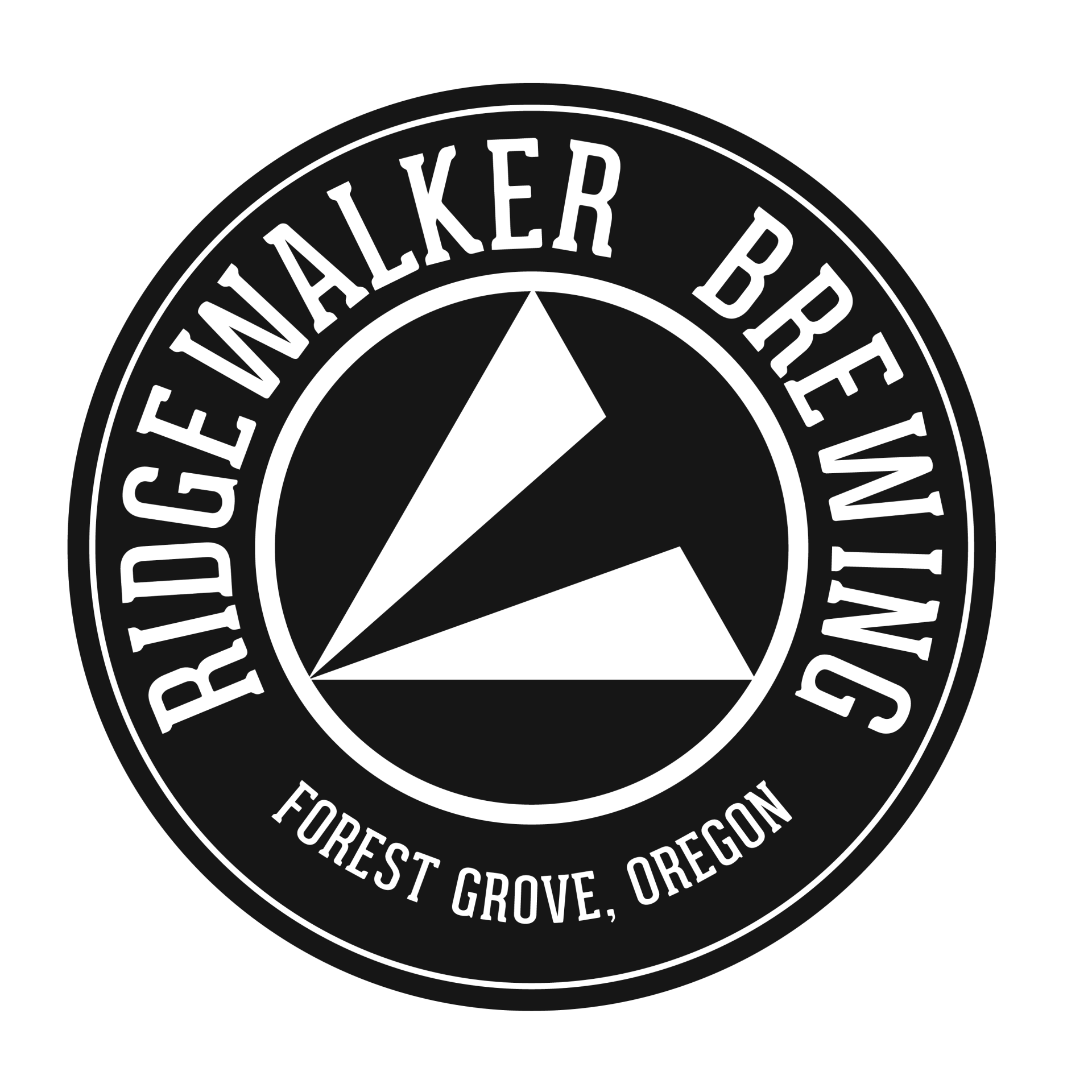 Ridgewalker Brewing