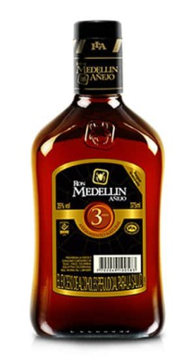 Ron Medellin - Bar Colon