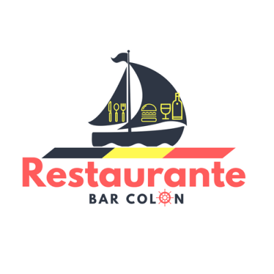 Logo Restaurante Bar Colon