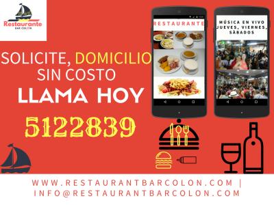 Restaurante Bar Colon