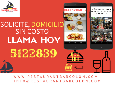Restaurante Bar Colon