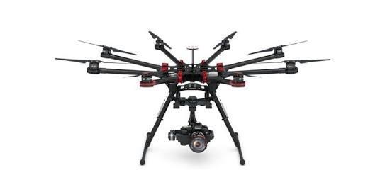 Multi rotor