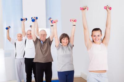 Seniors Care