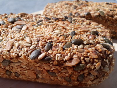 Seven Seeds Of Rye!