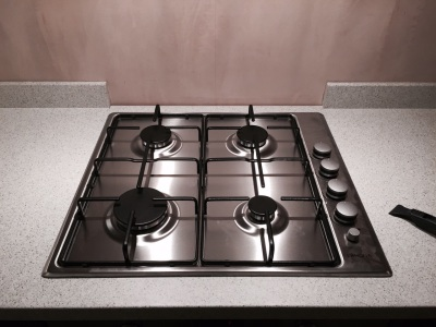 Gas hob fitter Peacehaven