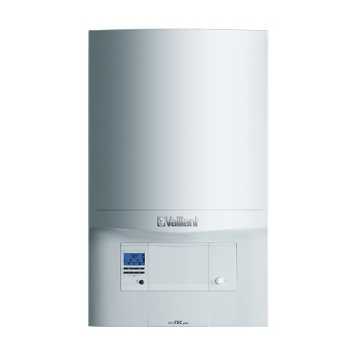 Vaillant combi boiler fitter
