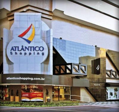 Atlântico Shopping Hotel das Américas Balneário Camboriú