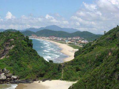 Praia dos Amores Hotel das Américas Balneário Camboriú