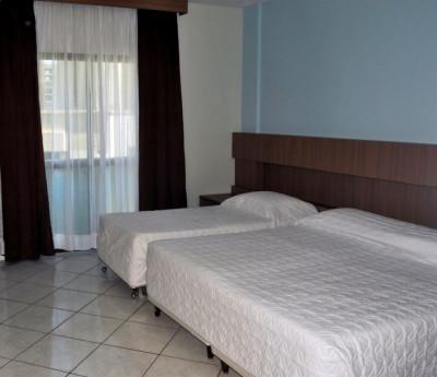 Hotel das Américas Balneário Camboriú
