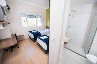 Suíte especial - Adoro Hotel - Farroupilha - RS