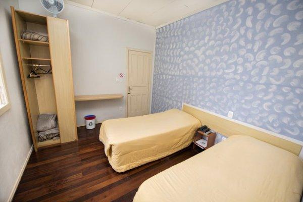 Quarto Standard Adoro Hotel