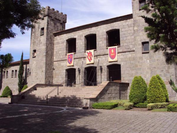 Castelo Lacave Caxias do Sul