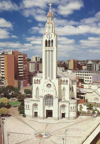 Igreja São Pelegrino