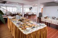 Restaurante - City Hotel - Hotel em Caxias do Sul