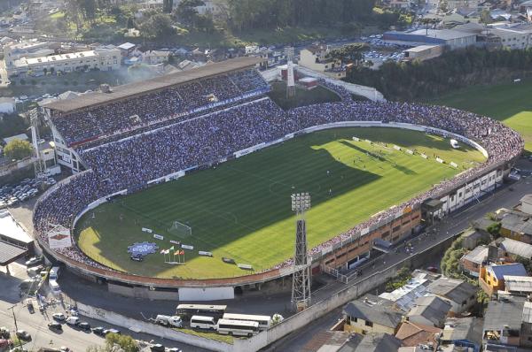 Estádio Alfredo Jaconi