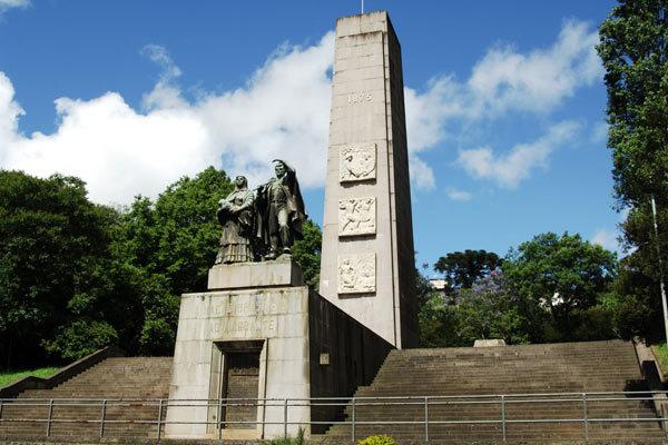 Monumento ao Imigrante
