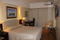 Suíte Casal Copacabana Rio Hotel