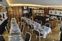 Restaurante Copacabana Rio Hotel