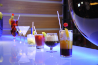 Lobby's Bar Copacabana Rio Hotel