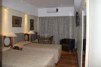 Superior Duplo/Casal Copacabana Rio Hotel