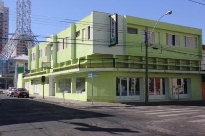 Hotel Ypê São Carlos
