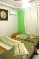 Apartamento Standard Hotel Ypê São Carlos