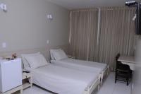 Apartamento Individual - Hotel Alvimar - Sobradinho - Brasilia
