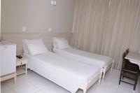 Apartamento Duplo Twin - Hotel Alvimar - Sobradinho - Brasilia