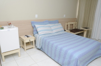 Apartamento Duplo Casal - Hotel Alvimar - Sobradinho - Brasilia