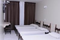 Apartamento Triplo - Hotel Alvimar - Sobradinho - Brasilia