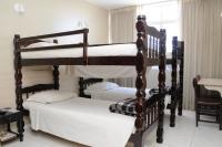 Apartamento Quadruplo - Hotel Alvimar - Sobradinho - Brasilia