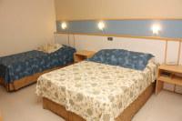 Apartamento Casal + Solteiro - Miramar Hotel - Balneario Camboriu