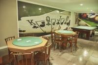 Salão de Jogos - Miramar Hotel - Balneario Camboriu