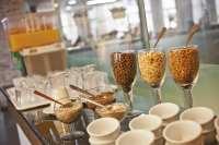 Café da manhã - Miramar Hotel - Balneario Camboriu
