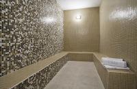 Sauna - Miramar Hotel - Balneario Camboriu