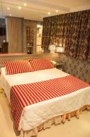 Quarto - Hotel Cristal Palace - Rio de Janeiro