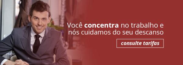Produtividade - Alvimar Hotel - Brasília/DF