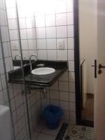 Banheiro - Chácara da Dinda - Cidade de Goiás - GO