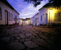 Centro Histórico - Cidade de Goiás - GO