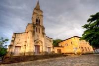Igreja Nossa Senhora do Rosário - Cidade de Goiás - GO