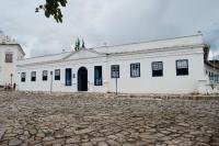 Palácio Conde dos Arcos - Cidade de Goiás - GO