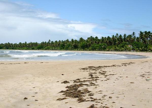 Praia de Boipeba