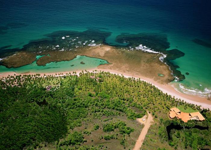 Praia Morro Grande
