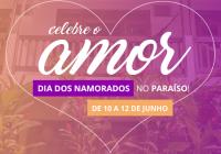 Promoção Feriado de Páscoa - Hotel Paraíso das Águas - Bahia