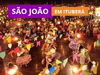 Promoção São João - Hotel Paraíso das Águas - Bahia