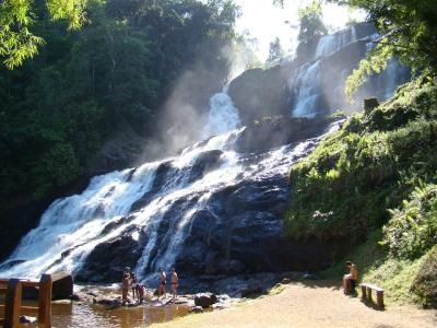 Curiosidades sobre a Cachoeira Pancada Grande em Ituberá, na Bahia