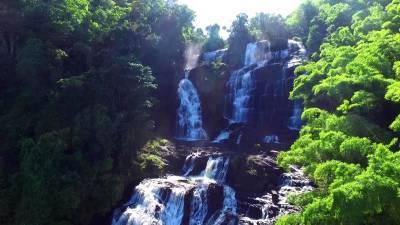 APTR Cachoeira Pancada Grande: saiba detalhes sobre a prova de corrida em Ituberá, na Bahia