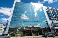 Fachada - Hotel Oscar Executive - Porto Velho - Rondônia